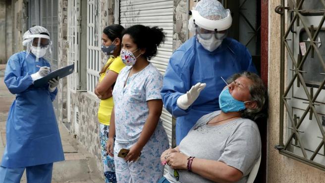 Catorce muertes y 85 nuevos contagios de Covid este martes en el Tolima
