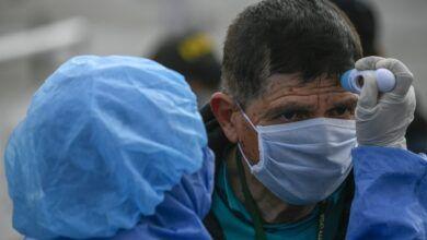 Photo of Tres muertes y 282 nuevos contagios este sábado por Covid en el Tolima