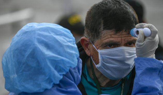 Tolima registró este viernes una muerte y 17 nuevos contagios por Covid