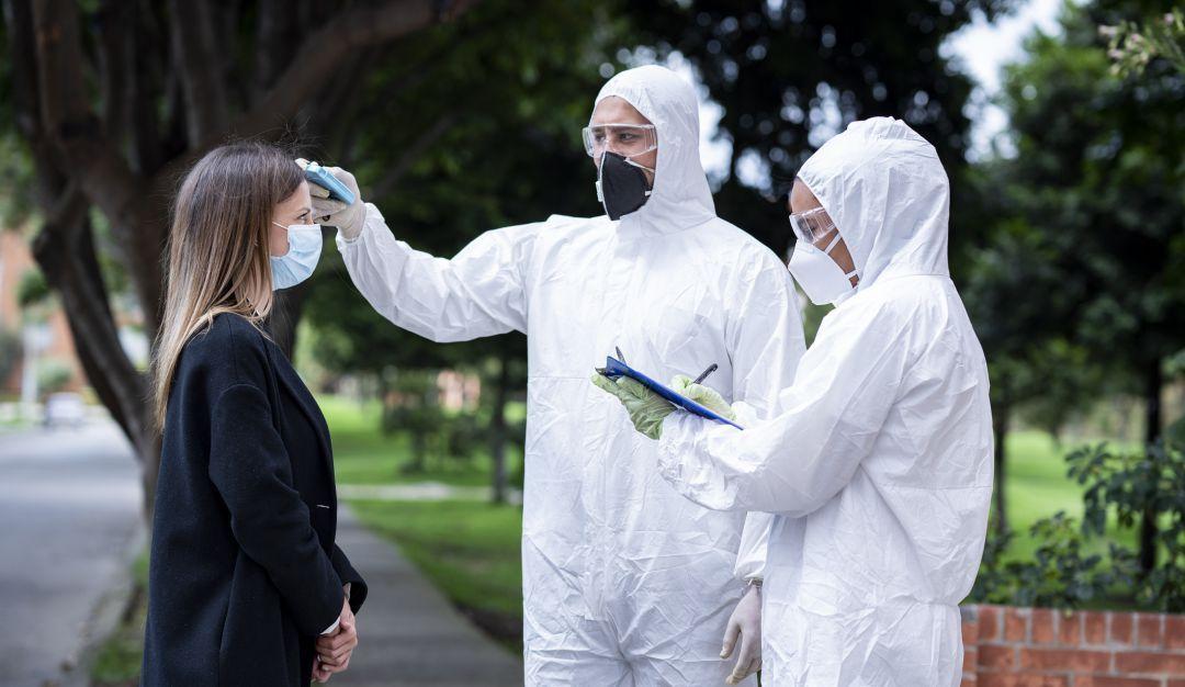 Tolima se acercó a los 40 mil contagios de Covid desde que inició la pandemia