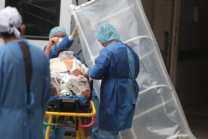 Bajan los contagios pero permanece el alto número de fallecidos por Covid en el Tolima