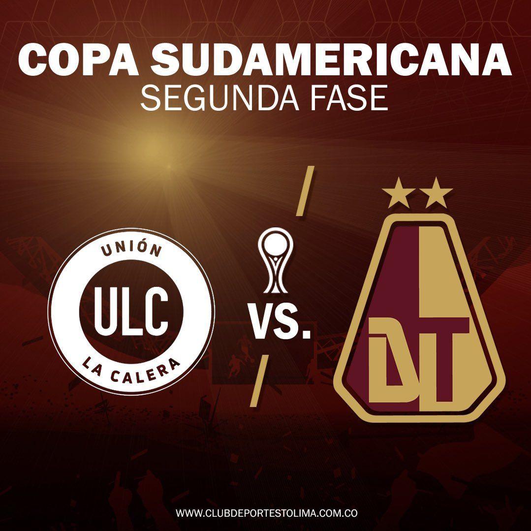 Deportes Tolima vs. Unión La Calera de Chile: Duelo de equipos 'sorprendentes' en la Copa Sudamericana