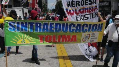 Photo of Conozca las vías y rutas de las marchas del paro de este miércoles en Ibagué