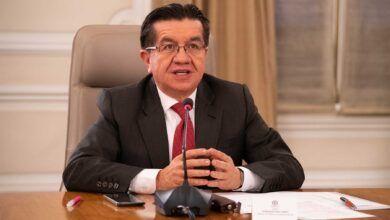 """Photo of """"Ibagué está en el pleno pico de la pandemia"""": Ministro de Salud"""
