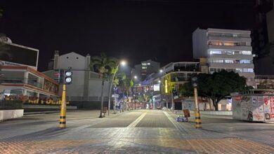 Photo of Confirmado: Vuelven los 'toques de queda nocturnos' y la 'ley seca' durante los fines de semana de noviembre
