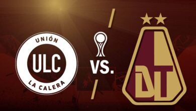 Photo of Deportes Tolima vs. Unión La Calera de Chile: Duelo de equipos 'sorprendentes' en la Copa Sudamericana