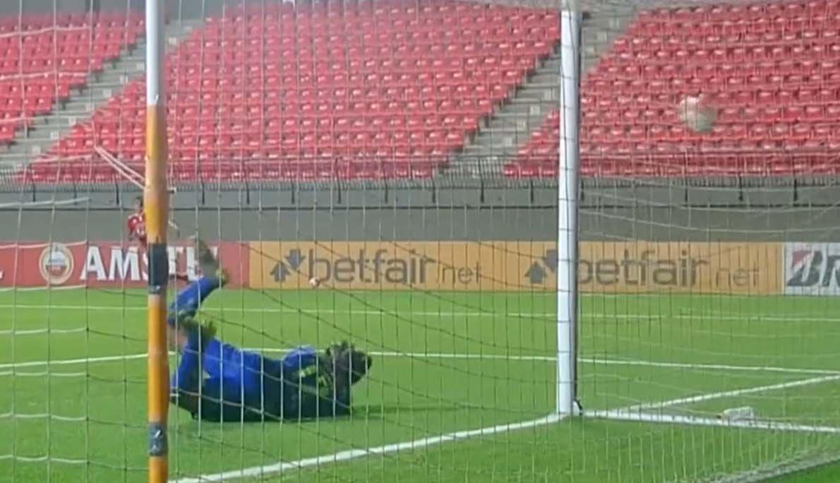 La Calera 0 - Deportes Tolima 0: La serie se define en Ibagué