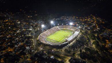 Photo of Lista licitación pública para contratar obras de adecuación del estadio Murillo Toro de Ibagué
