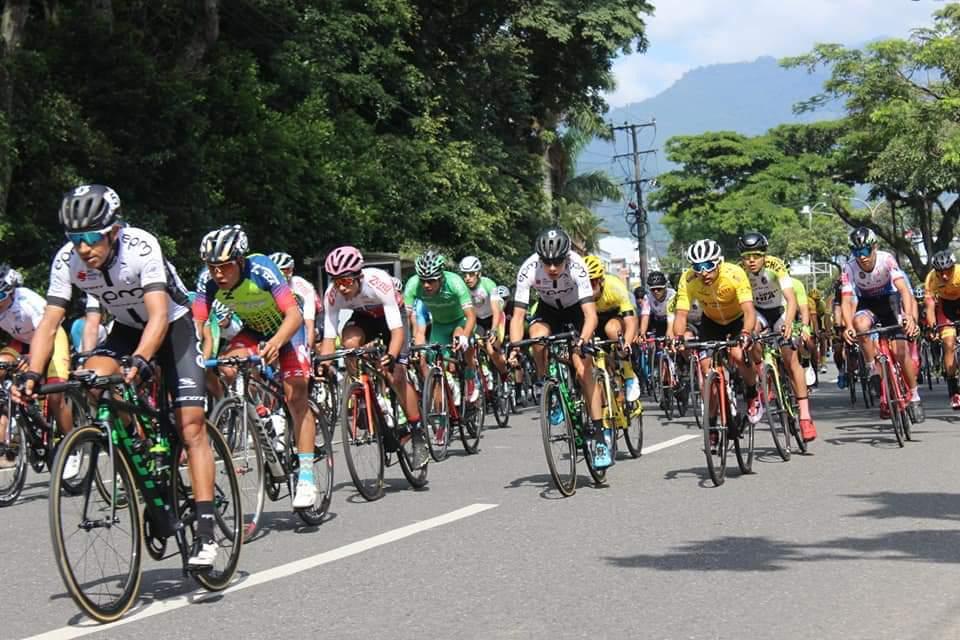 Conozca las rutas y vías por donde pasará la Vuelta al Tolima que empezó este jueves