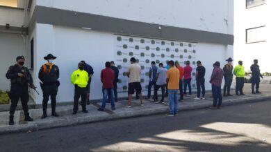 Photo of Judicializan a 'Los Argos' por robo de hidrocarburos en el Tolima