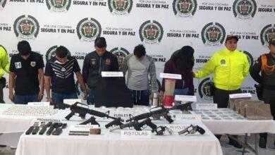 Photo of Condenado a nueve años de prisión integrante de ´Los Paisas' por homicidio