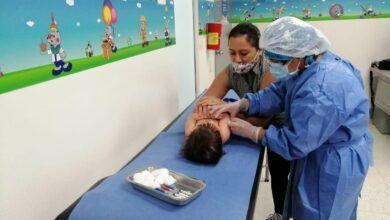 Photo of Participe este sábado en la nueva jornada de vacunación en Ibagué