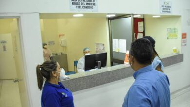 Photo of Laboratorio de Salud Pública pasará de 120 a 400 muestras de Covid-19 en turno de 12 horas