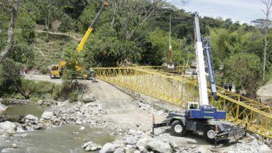 Photo of Obras de la Fase 2 Etapa 1 del Acueducto Complementario avanzan en un 97 %