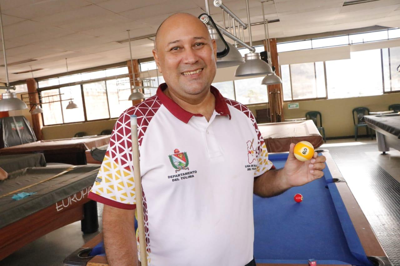'Vive y Transfórmate', un programa de Indeportes Tolima que beneficia a habitantes de barrios en Ibagué