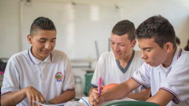 Photo of Atención papás: Inician las inscripción en línea para cupos educativos del año 2021 en Ibagué