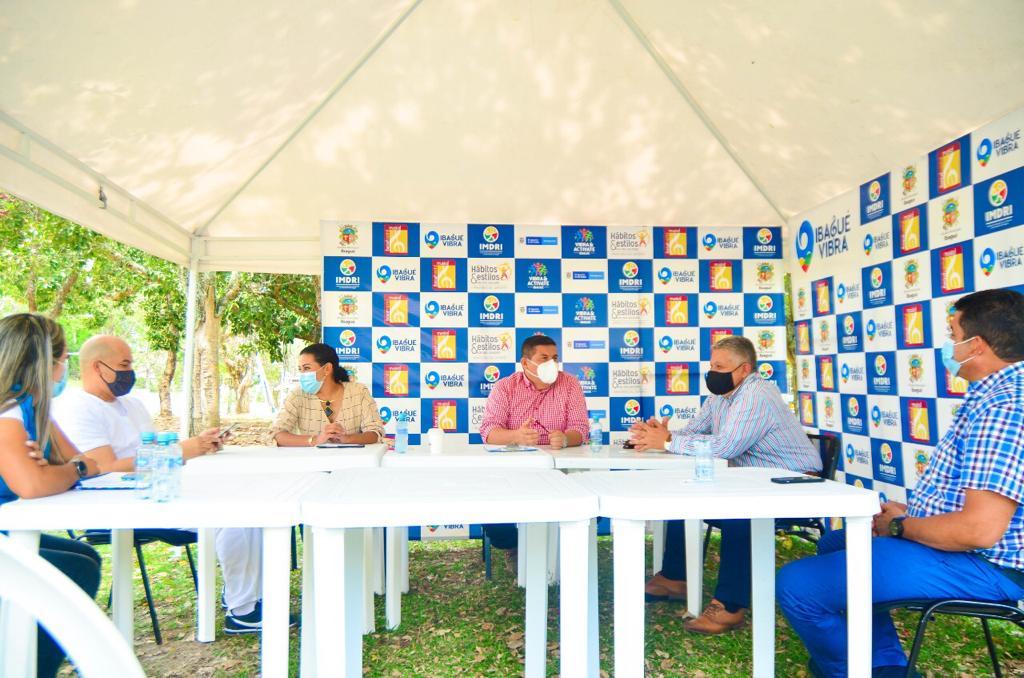 Panamericano de Patinaje en Ibagué se reprogramaría para el 2021
