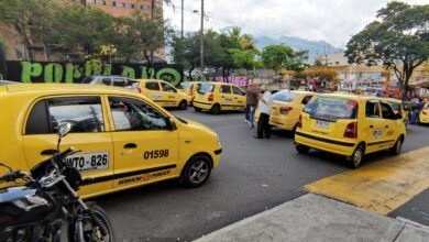 Photo of Modificado el 'pico y placa' para taxis en Ibagué