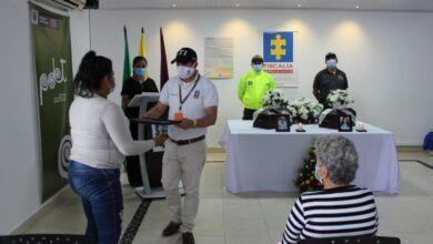 Photo of Entregan en Planadas restos de víctimas del conflicto armado