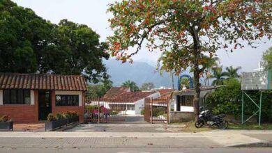 Photo of Alerta y vigilancia en el 'Jardín de los Abuelos' por casos de Covid-19