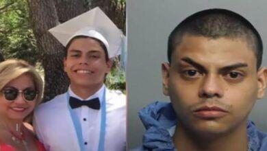 Photo of Ibaguereña fue asesinada con cuchillo por su propio hijo en Miami