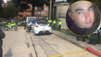 Photo of Policía tolimense murió arrollado por un vehículo de enseñanza