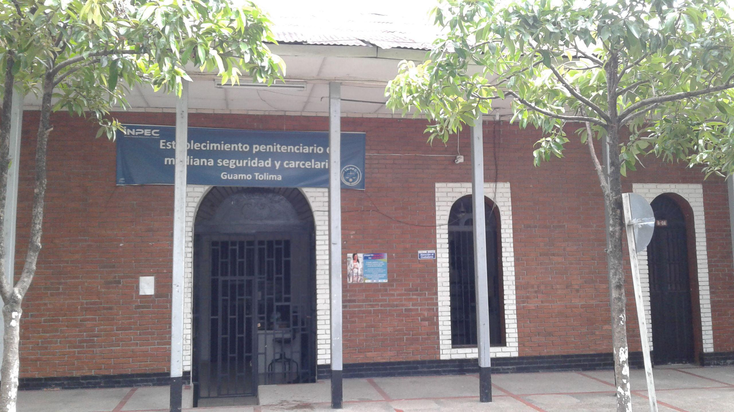 Cárcel del Guamo registra 85 contagios de Covid