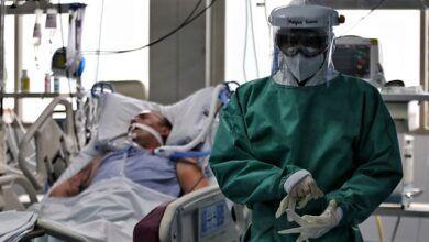 Photo of Cuatro muertes y 499 nuevos contagios este jueves por Covid en el Tolima