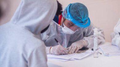 Photo of En el Tolima, 28.000 contagiados de Covid superaron la enfermedad