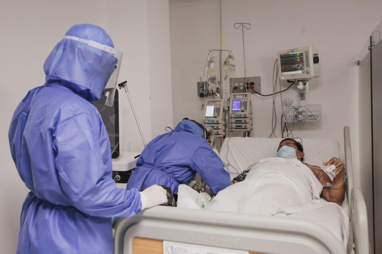 Dos muertes y 80 nuevos contagios por Covid este domingo en el Tolima