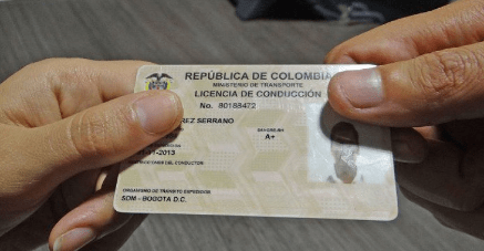 Capturado con documento falso cuando fue a retirar su vehículo inmovilizado