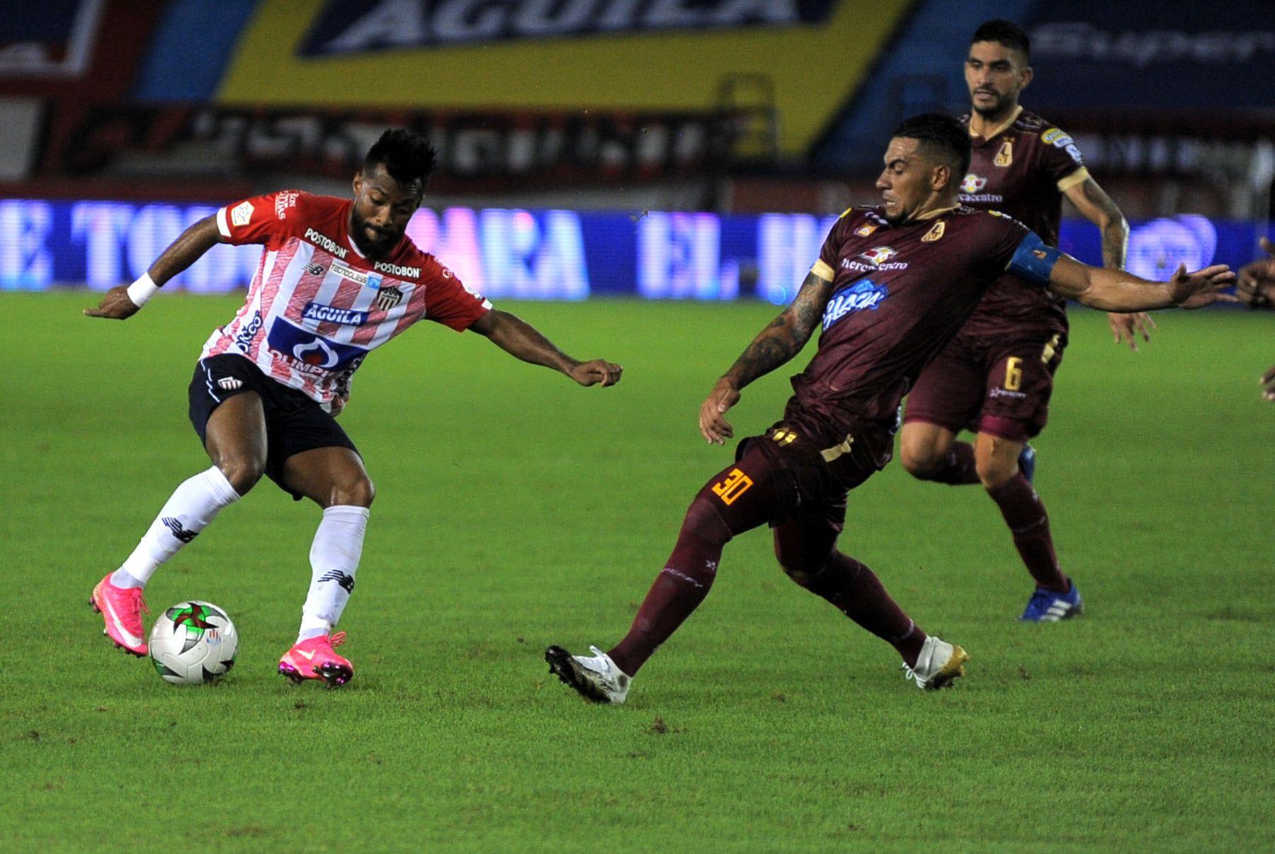 Junior amenaza a la Dimayor y dice que no se presentaría a jugar contra Deportes Tolima en Bogotá