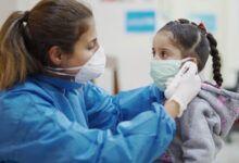 En Ibagué ya se han aplicado 106.656 dosis de vacunas contra el Covid