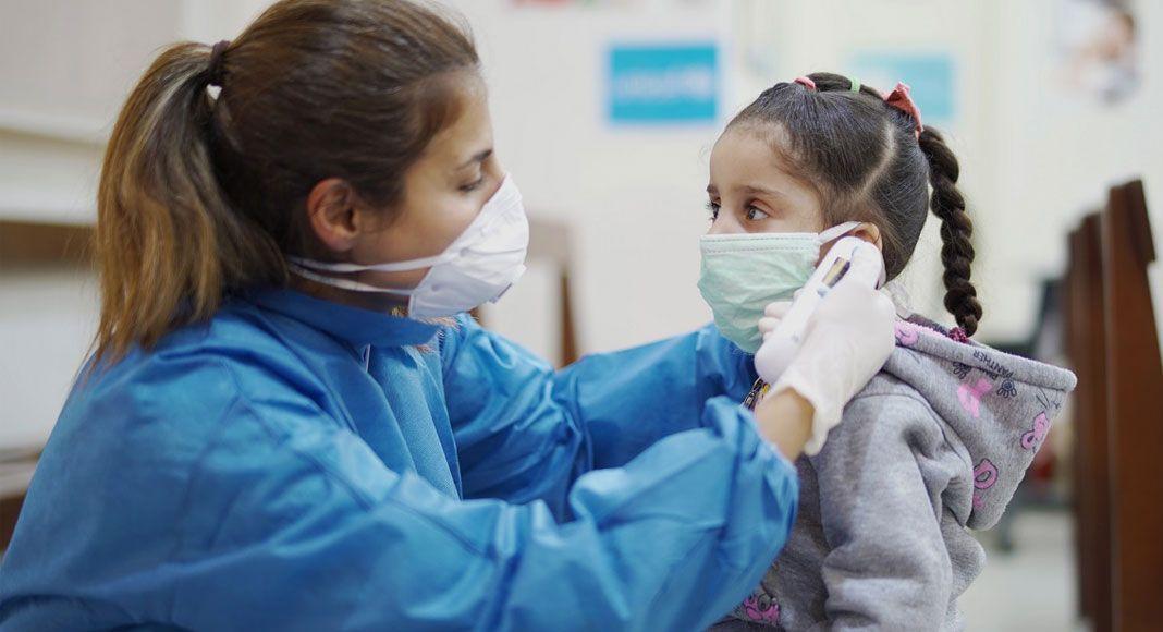 Ibagué reporta más de 900 casos de Covid-19 en menores de edad