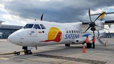 Photo of Satena recibirá $40 mil millones por capitalización del Gobierno