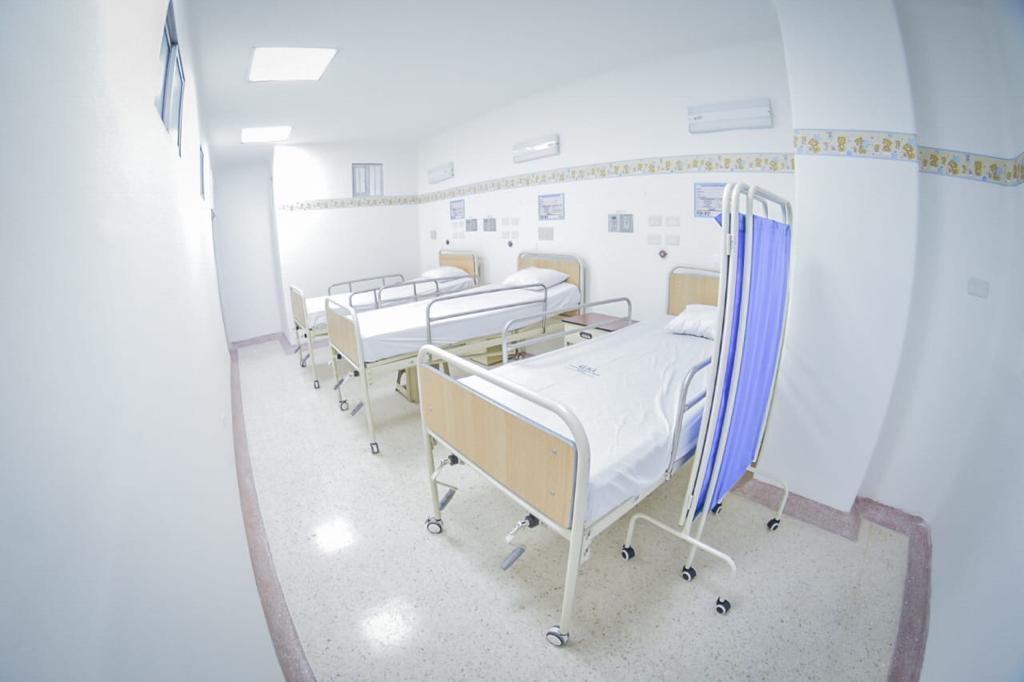 Ibagué se acoge a la 'alerta roja hospitalaria' declarada en el Departamento