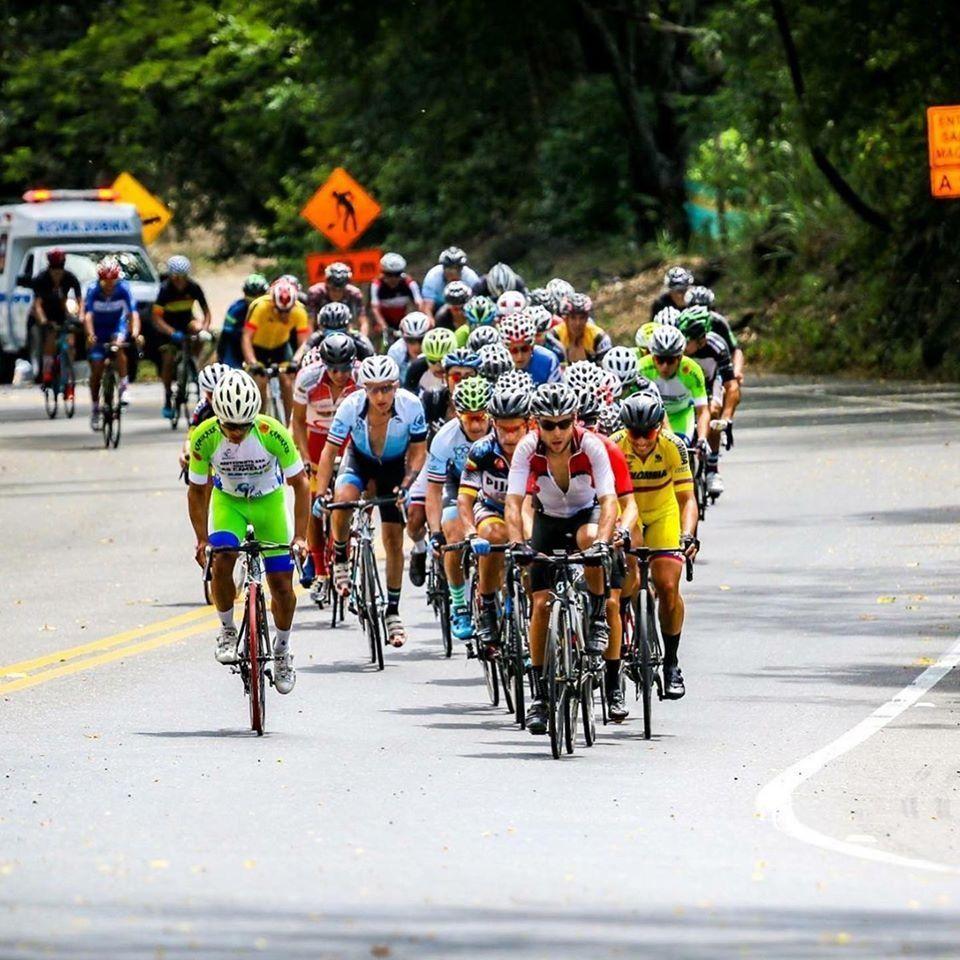 Atentos al cierre de vías en el fin de semana por competencia ciclística