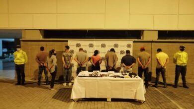 'Los Embaucadores' engañaban a sus víctimas en el Tolima con promesa de venta de oro y dólares baratos