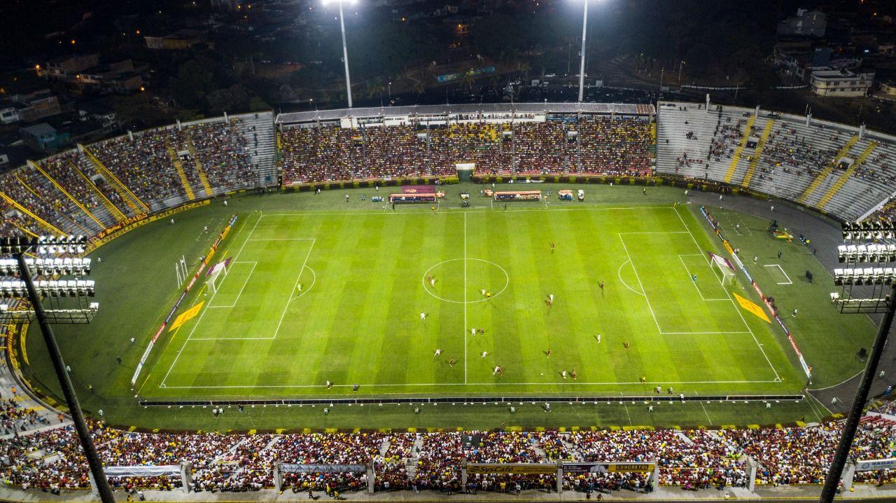 Adjudican interventoría para adecuaciones del estadio Manuel Murillo Toro