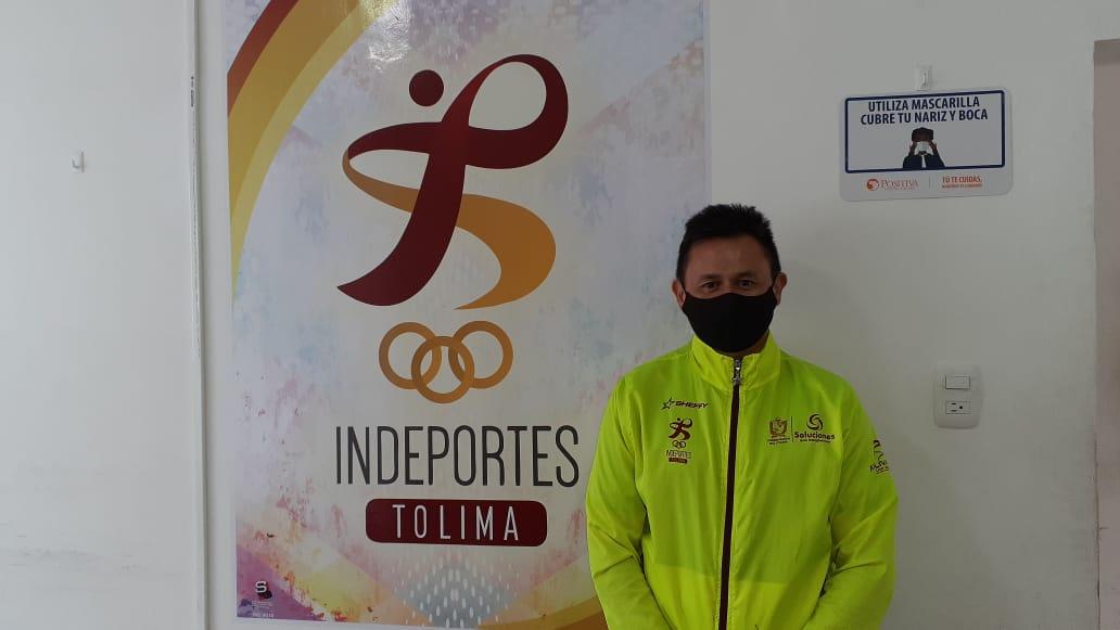 La estrategia de Indeportes para masificar el deporte en los niños del Tolima
