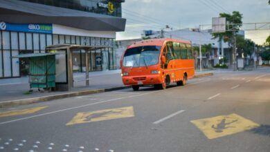Photo of Por el 'Día sin IVA' este sábado será ampliado del horario de servicio para las busetas
