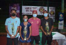Photo of Tres tolimenses fueron campeones en torneo nacional de tenis en Ibagué