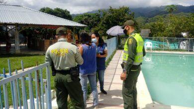 Photo of Policía y Secresalud realizaron inspección en piscinas de El Totumo y Chucuní