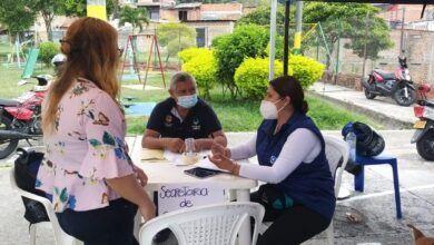 Photo of Atención: Así será la jornada de tomas gratuitas de Covid-19 en el barrio Ricaurte