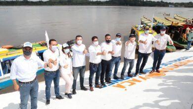 Photo of Tolima, entre las regiones que buscan reactivar la navegabilidad del río Magdalena