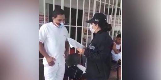 Cárcel para enfermero por presuntos abusos sexuales de cuatro niñas en Ibagué
