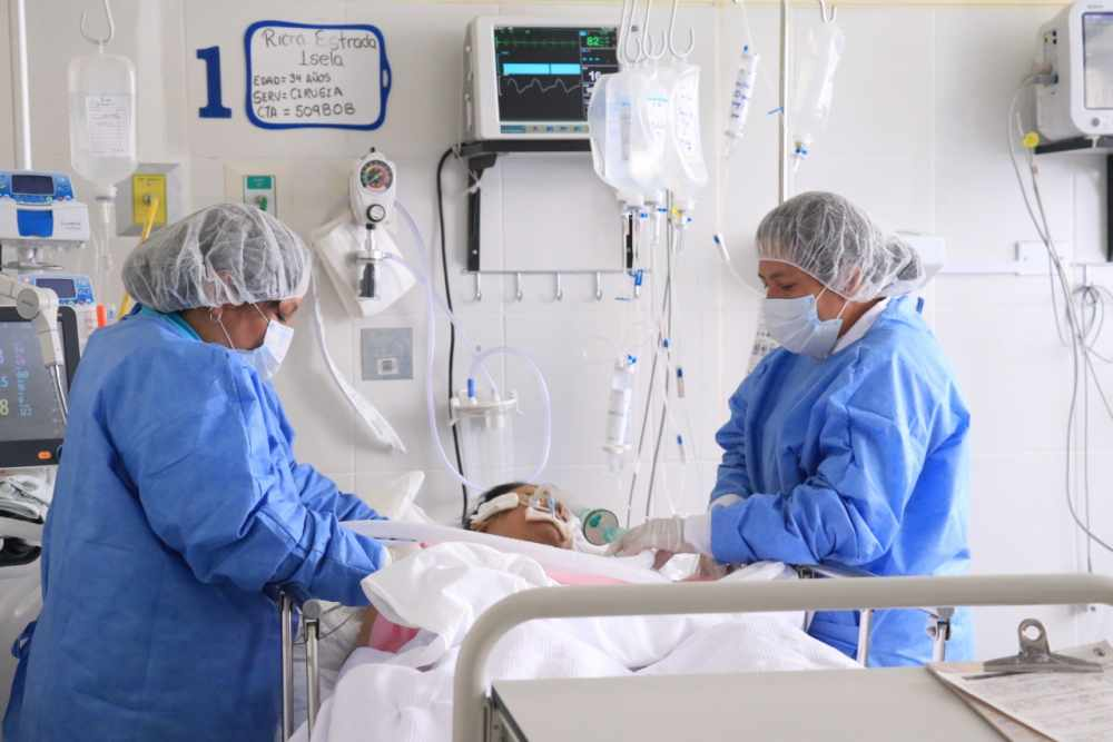 Tolima registró este lunes seis fallecimientos y 173 nuevos contagios por Covid