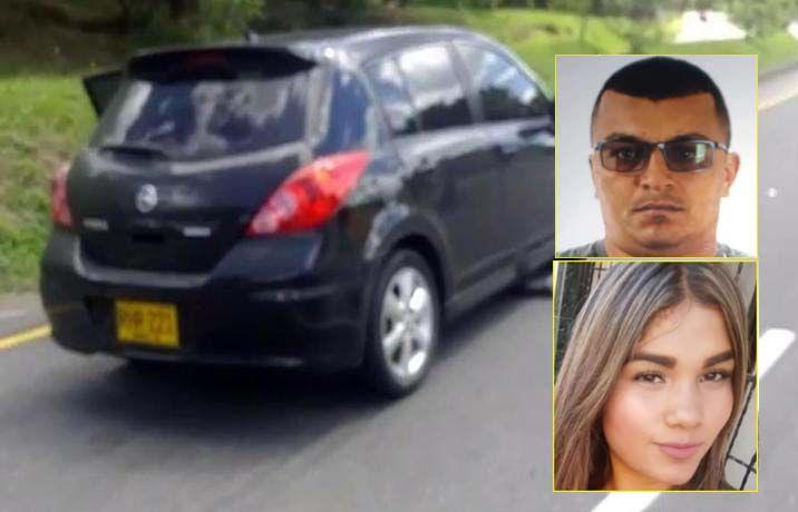 Trágica muerte de pareja en moto por accidente frente a Playa Hawai