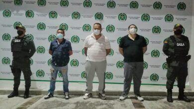 Photo of Domiciliaria para integrantes de la banda 'Fortaleza II', extorsionistas telefónicos desde la cárcel de Picaleña
