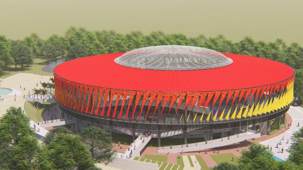 Audiencia pública de adjudicación del Coliseo Mayor se hará el 9 de diciembre